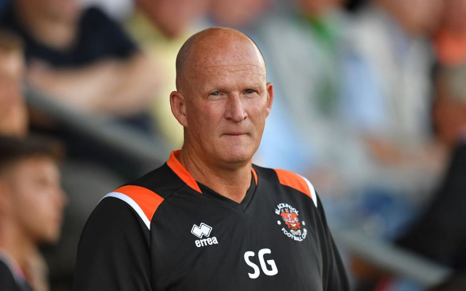 AFC Fylde v Blackpool - Pre-Season Friendly